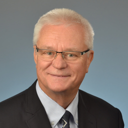Dr. Uwe Gründler's profile picture