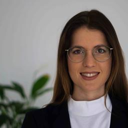 Maike Behrendt - Arvato SCM Solutions | Corporate Information Management - Harsewinkel