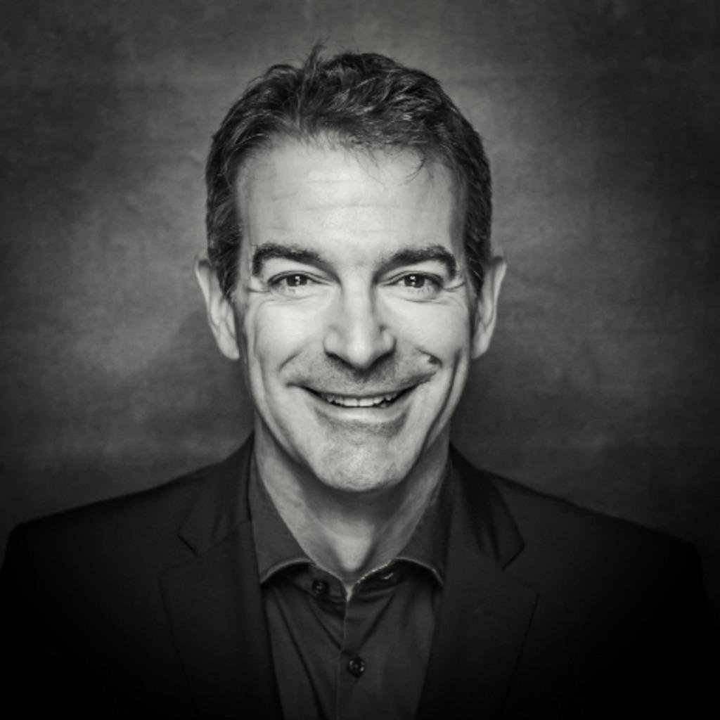 Holger Fach Krebs