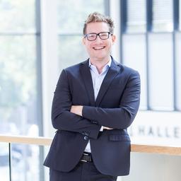 Florian Müller - Florian Müller Business - Frankfurt am Main