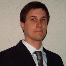 Jérôme Apsner's profile picture