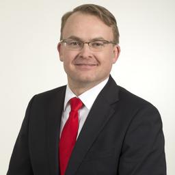 Markus Pütz - Taunus Sparkasse - Hofheim