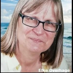 Elke Overhage - Soziale Arbeit und Hochsensibilität - Dortmund