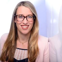 Saskia Leitenberger's profile picture