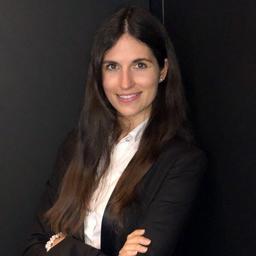 Mona Elisa Eberharter's profile picture