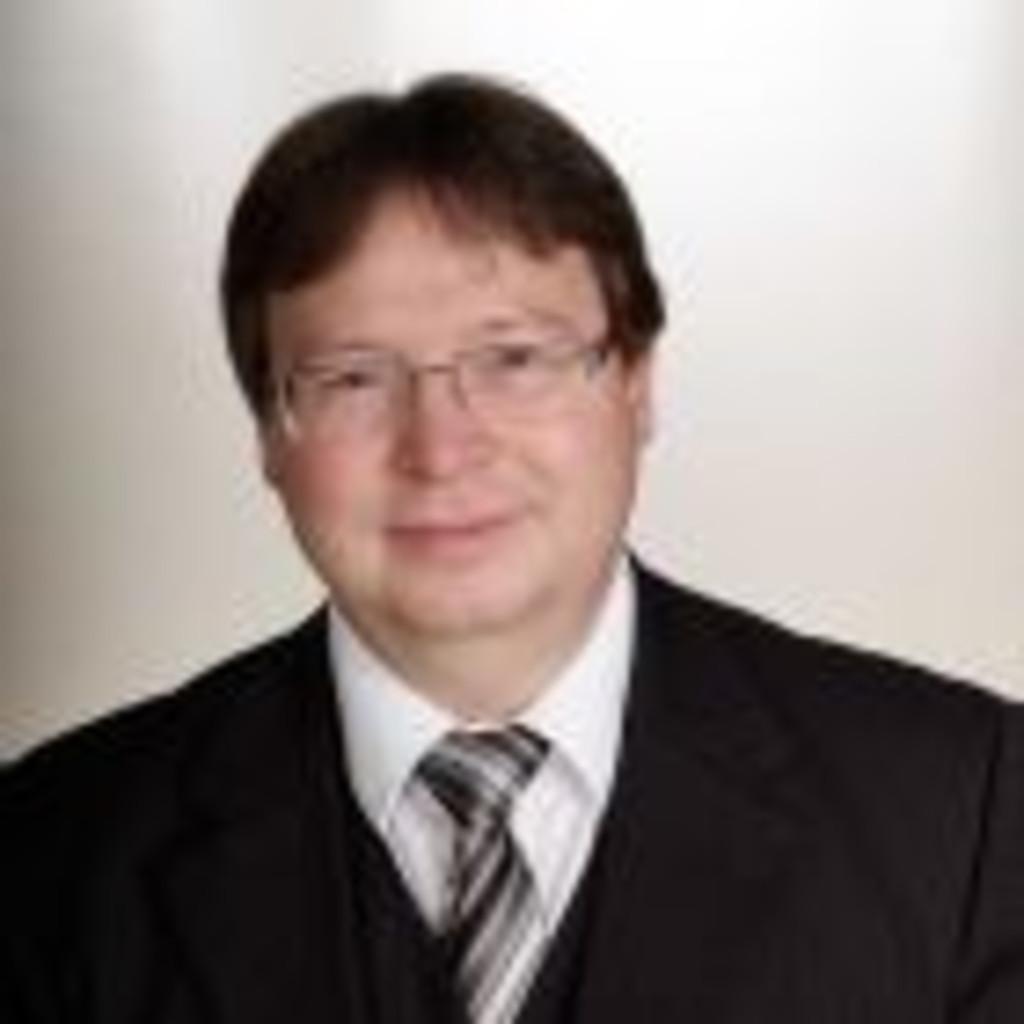 Libella Haus: Ulrich Maikath - Kaufm. Leiter - KAMPA GmbH