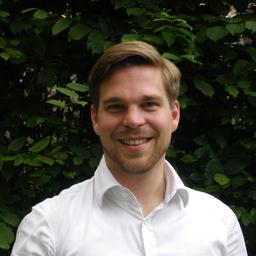 Christoph Kohlwes - Business Keeper AG - Berlin