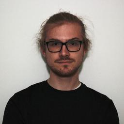 Felix Binder's profile picture