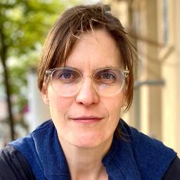 Theresa Decker's profile picture