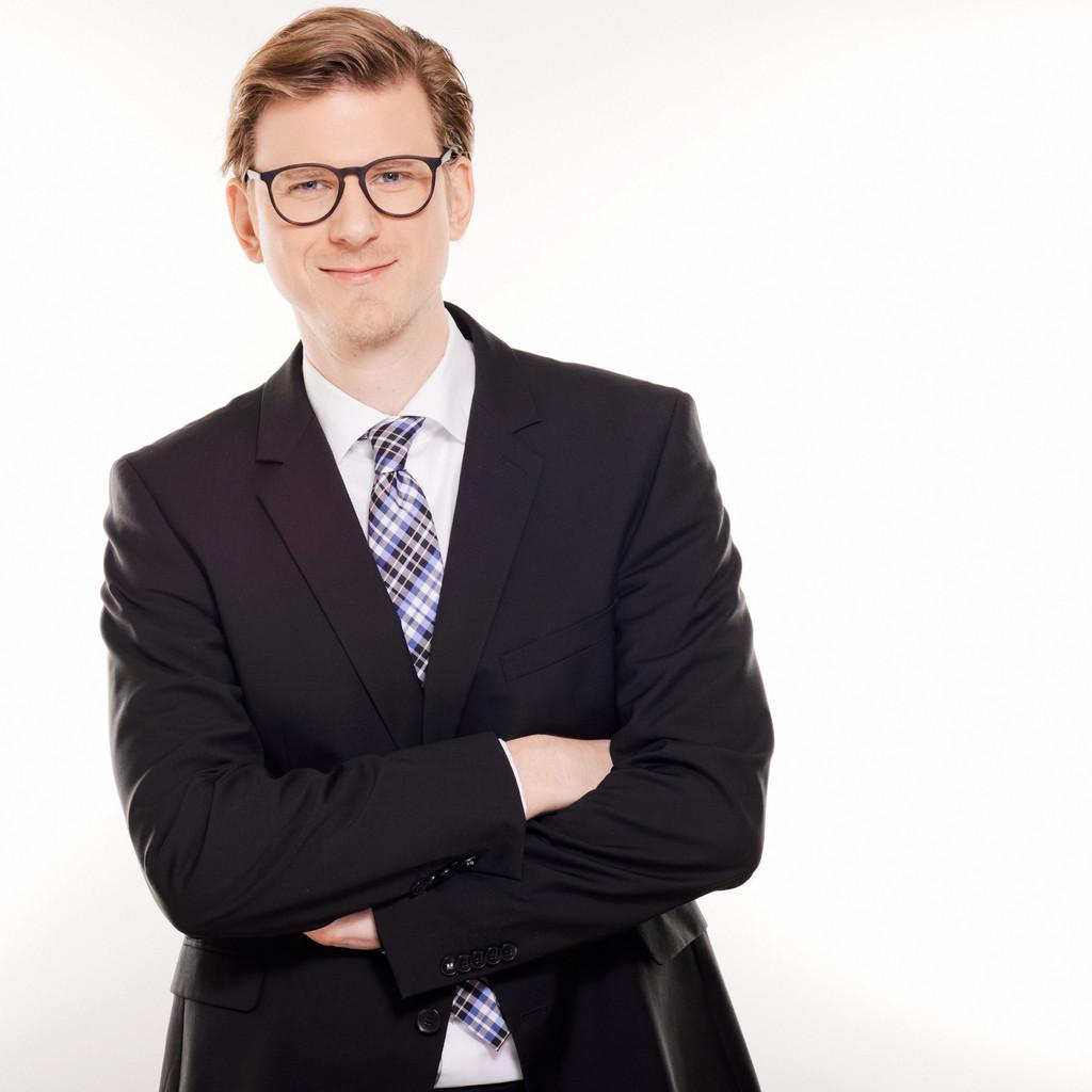 Dominik Glaesmann's profile picture