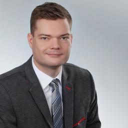 Oliver Kratzer - Dorfner Gruppe - Nürnberg