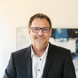 Bruno Bachmann - Selbstständiger Berater - Götzis