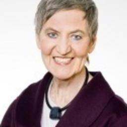 Marlene Handels-Schmidt