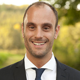 Dr. Markus Bechtold's profile picture