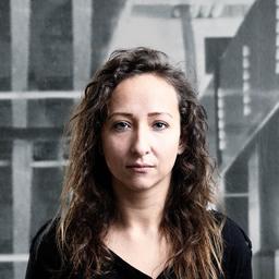 Karolina Svensson - twosillybirds - Hamburg