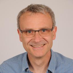 Klaus Bechtold - GPSies.com - Berlin
