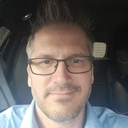 Andreas Plate's profile picture