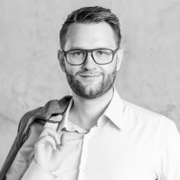 Florian Pfleiderer - Digital Frontiers GmbH & Co. KG - Sindelfingen
