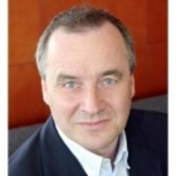 Dr. Gerd Brüne - Gruner + Jahr GmbH & Co KG - Hamburg