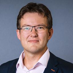 Raphael Doderer - ANTENNE BAYERN GmbH & Co.KG - Ismaning