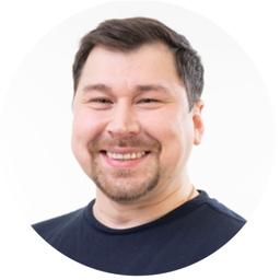 Paul Ponomarev