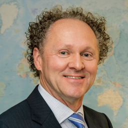 Arthur Gieling - ARTORIUS International Tax - Rees