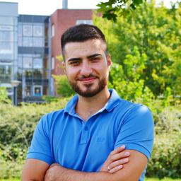 Enis Cakir - Accenture GmbH - Technology Consulting