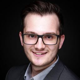 Alexander Strauß - Konica Minolta Business Solutions Deutschland GmbH - Stuttgart