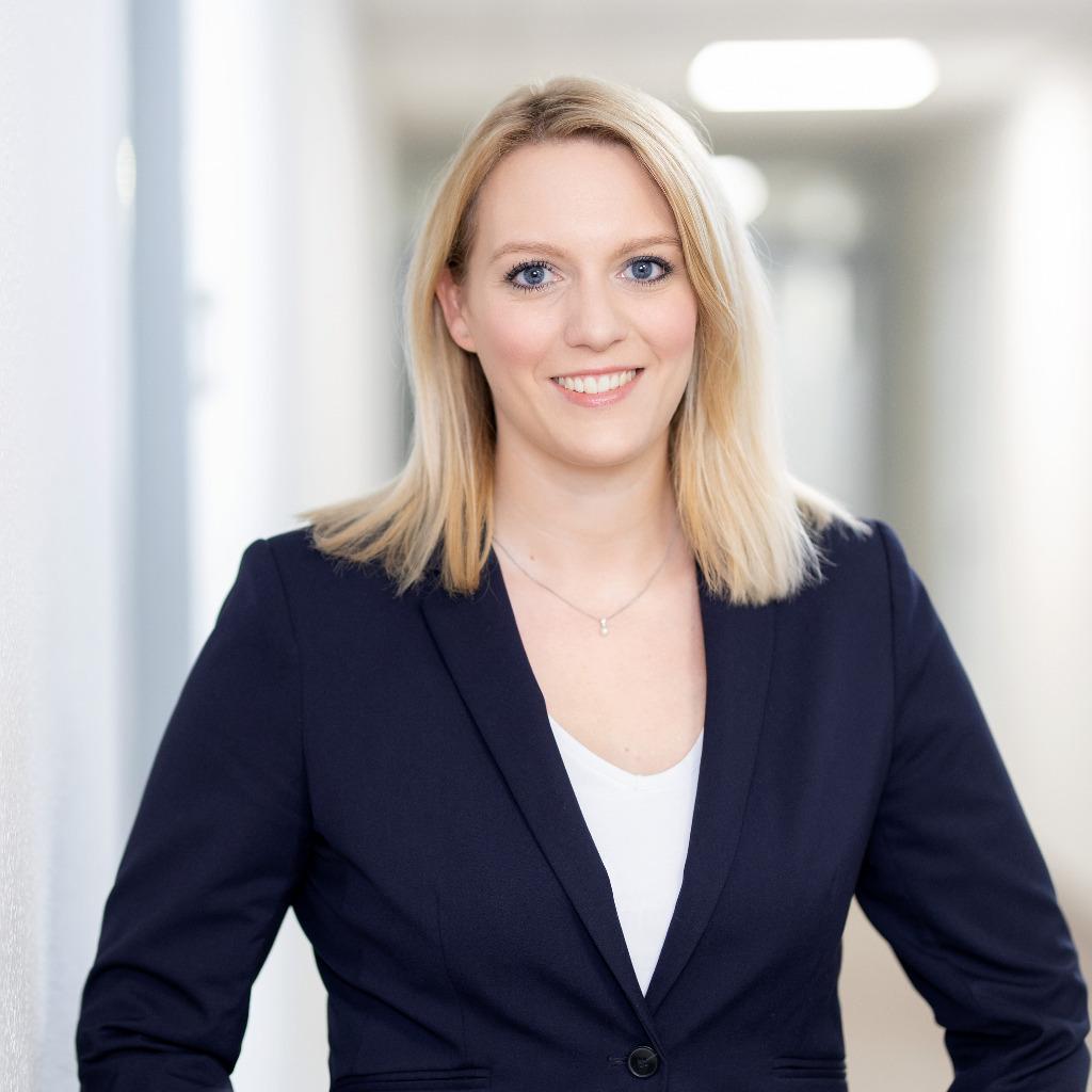 Lina Streibelt Team Leader Operations Inkasso Becker Wuppertal