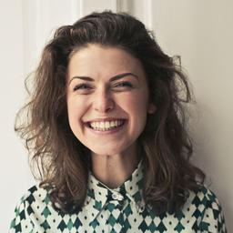 Sofia Fischer's profile picture