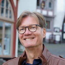Thomas Zwick's profile picture