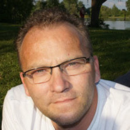 Ingolf Goetz - RK Development GmbH - München