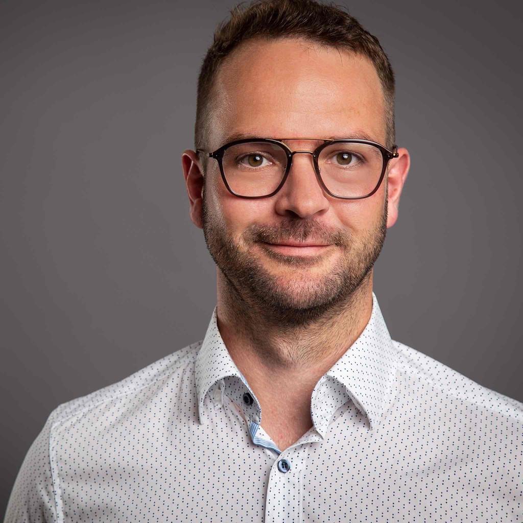 Martin reichelt ingenieur liniensteuerung for Ingenieur fertigungstechnik