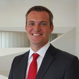 Markus Hermes Strategic Asset Liability Management