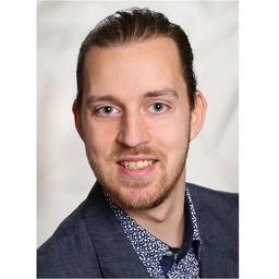 Maximilian Mayer's profile picture