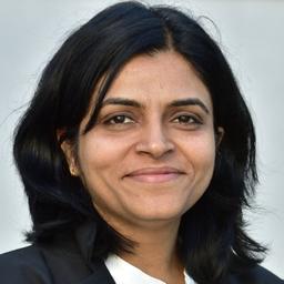 Vandana Chadha - novaCapta Software & Consulting GmbH - Munich