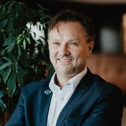 Klaus Schenkel - PAKi Logistics GmbH - Ennepetal