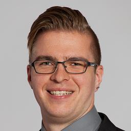 Sebastian Deußen's profile picture