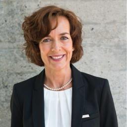 Sabine Agnéus-Pfister - Regiobank Solothurn AG - Solothurn