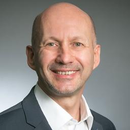 Michael Schönborn - MARKANT Services International GmbH - Offenburg