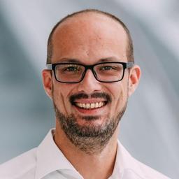 Milos Vujnovic - Allgeier Experts - Stuttgart