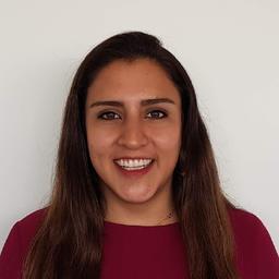 Dipl.-Ing. Isabella Bohorquez Cervantes - TCS - Tata Consultancy Services - Budapest