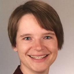 Mag. Jennifer Conzen's profile picture