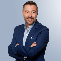 Patrick Schwarzentruber - microsTECH AG - Olten