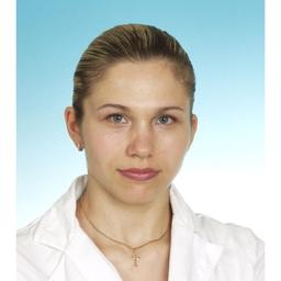 Oleksandra Reitz-Krasko - Übersetzungsbüro Reitz-Krasko - Dortmund