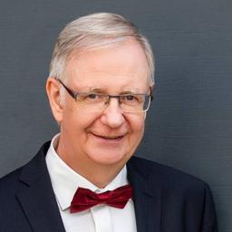 Reginald Müller - Freier Theologe und Life-Balance-Coach - Dortmund