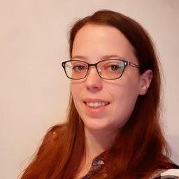 Stefanie Klinge's profile picture
