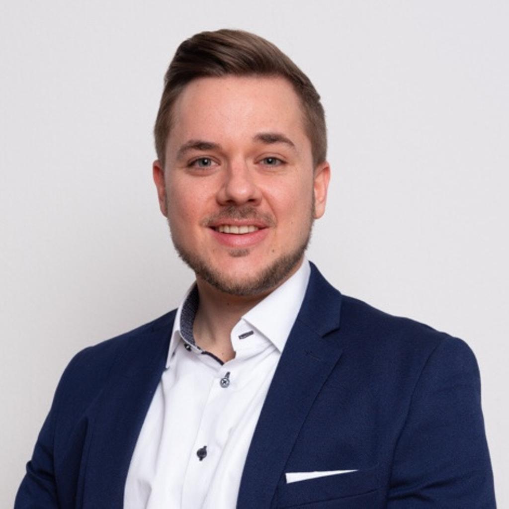Mag. Hannes Krimbacher's profile picture
