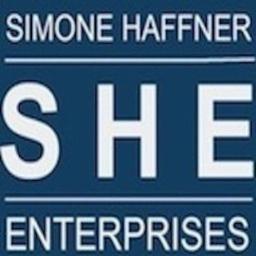 Simone Haffner - SHE - Berlin