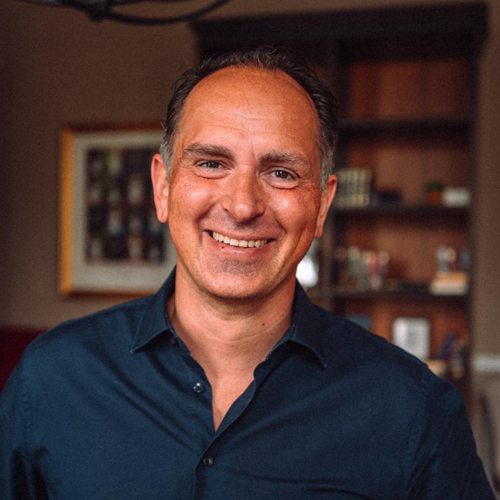 Ernst Karl Schassberger Geschäftsführer Sascha Gmbh Consulting